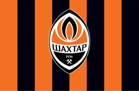 прапор ФК Шахтар (football-00032)