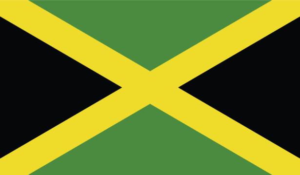 прапор Ямайки (world-00079)