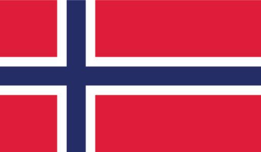 прапор Норвегії (world-00011)