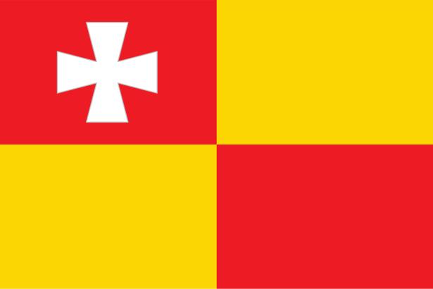 Прапор Луцька (flag-000104)