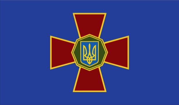 прапор національної гвардії (military-00013)