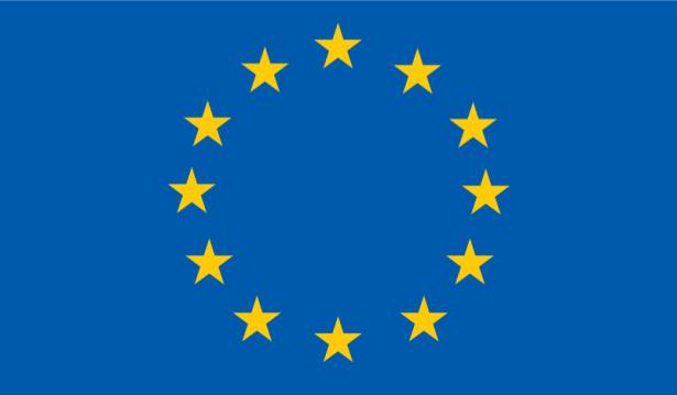 прапор Євросоюзу (world-00009)