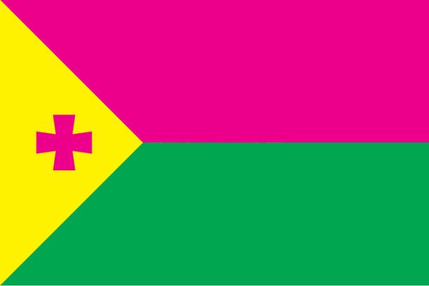 Прапор Олександрії (flag-000108)