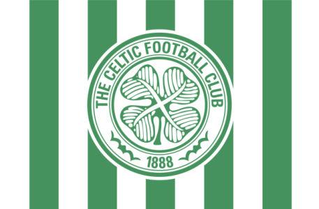 Прапор ФК Селтік (football-00092)