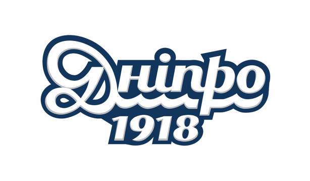 Прапор «Дніпро 1918» (football-00112)