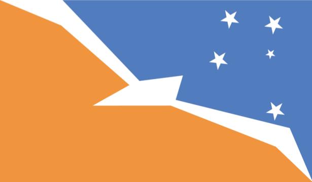 прапор Вогняної Землі (world-00114)