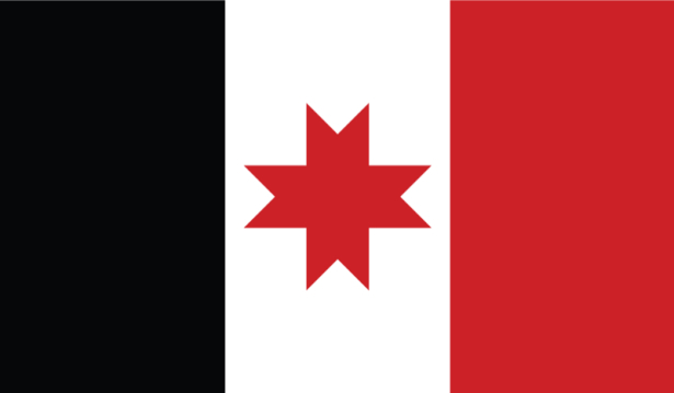 прапор Удмуртії (world-00128)