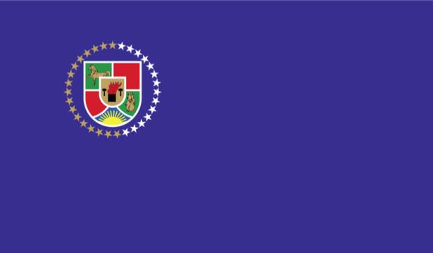 прапор Луганської області (flag-00013)