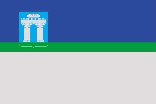 Прапор міста Рівного (flag-00092)