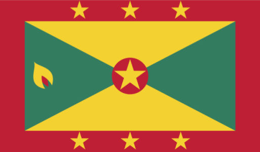 прапор Гренади (world-00007)