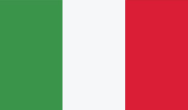 прапор Італії (world-00078)