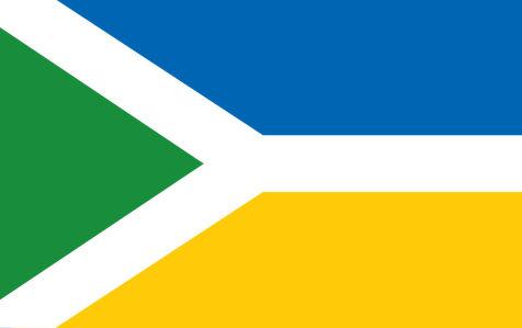 Прапор Броварів (flag-162)