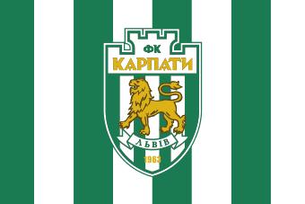 ПРАПОР ФК КАРПАТИ